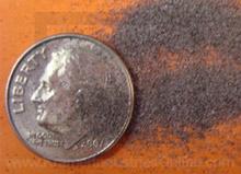 120 Mesh Aluminum Oxide