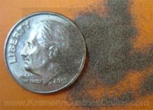 220 Mesh Aluminum Oxide