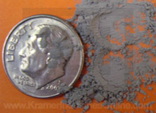 600 Mesh Aluminum Oxide
