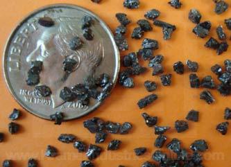14 Mesh Silicon Carbide