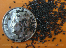 36 Mesh Silicon Carbide