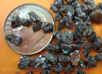 8 Mesh Silicon Carbide