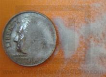 120 Mesh White Aluminum Oxide