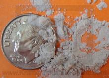 600 Mesh White Aluminum Oxide