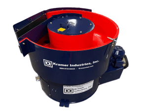 Evb series-Vibratory Tumbler