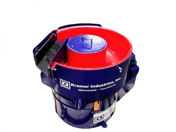EVB - Vibratory Tumbler