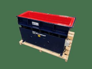 EVT -Tub Vibratory Tumbler