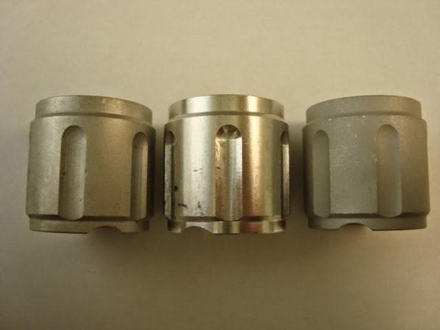 Aluminum oxide girt