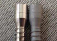 Titanium Medical Screws