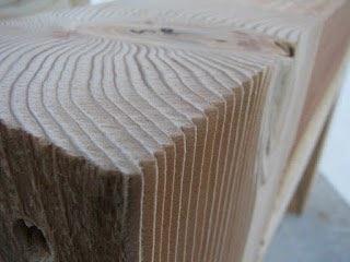 Wood blasting