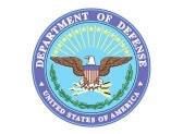 US Defence Department Logo