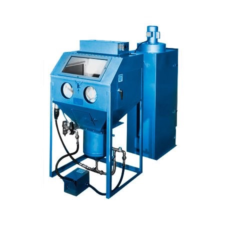 dp3630 - DP Series - Industrial Grade, Direct Pressure, Abrasive Blasting Cabinet System