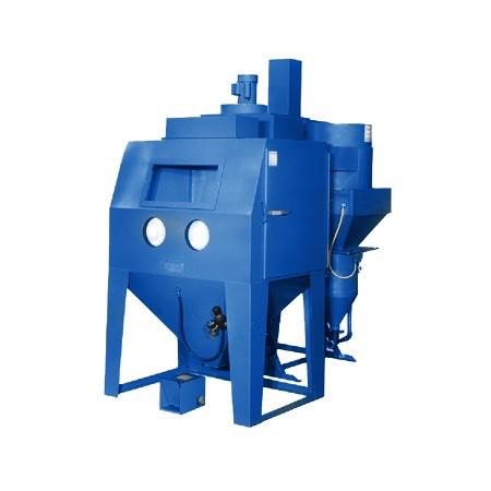 dp3636 - DP Series - Industrial Grade, Direct Pressure, Abrasive Blasting Cabinet System