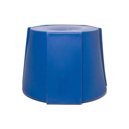 MB Series - Heavy-Duty Grade, Mini-Bowl Style, Vibratory Tumbler - e-stand large