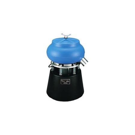 MB Series - Heavy-Duty Grade, Mini-Bowl Style, Vibratory Tumbler - e50