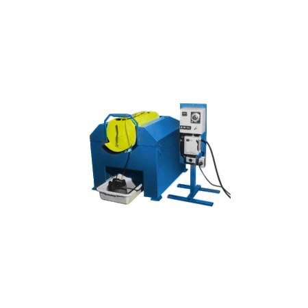 EV Series - Heavy-Duty Grade, Tub-Style, Floor Model, Vibratory Tumbler - ev-150