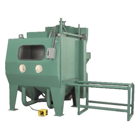 hdp6048 - HDP Series – Heavy-Duty Grade, Direct Pressure, Abrasive Blasting Cabinet System