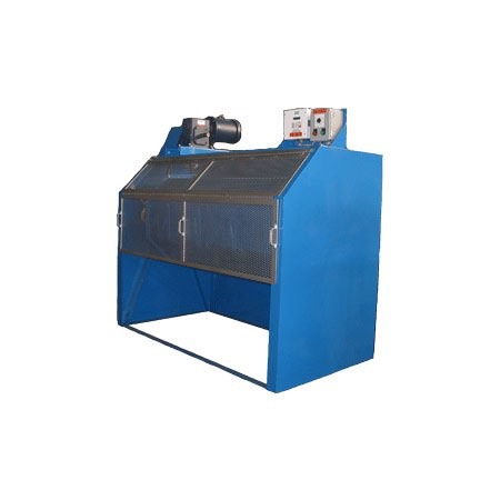 K Series - Heavy-Duty, Floor Model, Barrel Tumbler - k3060 closed