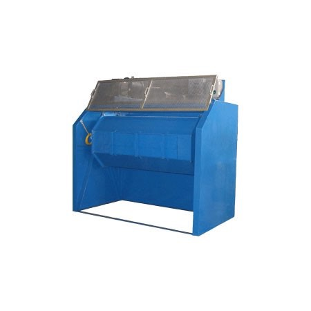 K Series - Heavy-Duty, Floor Model, Barrel Tumbler - k3060 open