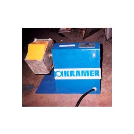 K9 System - Heavy-Duty, Table-Top Model, Mini-Barrel Tumbler
