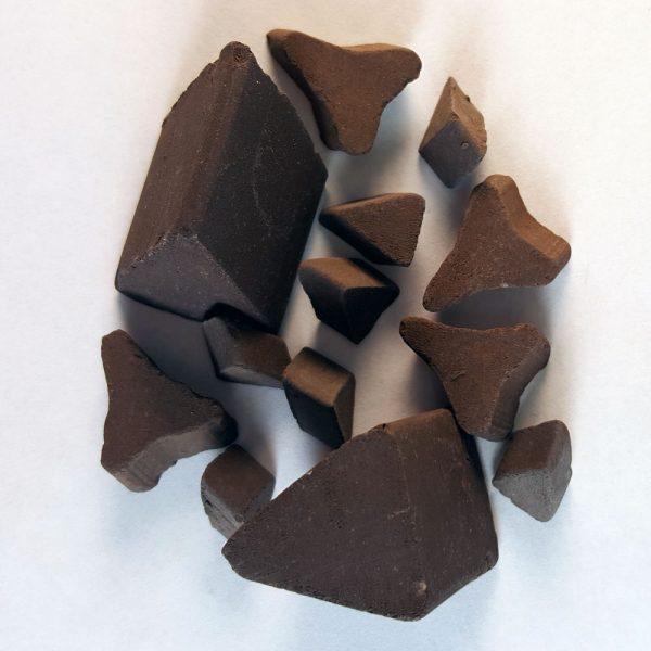 High Density Ceramic Tumbling Media