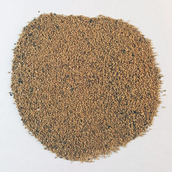 Walnut Shell Abrasive Grit