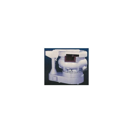 VH-ULN Series - Heavy-Duty Grade, Bowl-Style, Floor Model, Vibratory - closed
