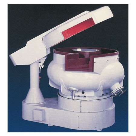 VH-ULN Series - Heavy-Duty Grade, Bowl-Style, Floor Model, Vibratory - open